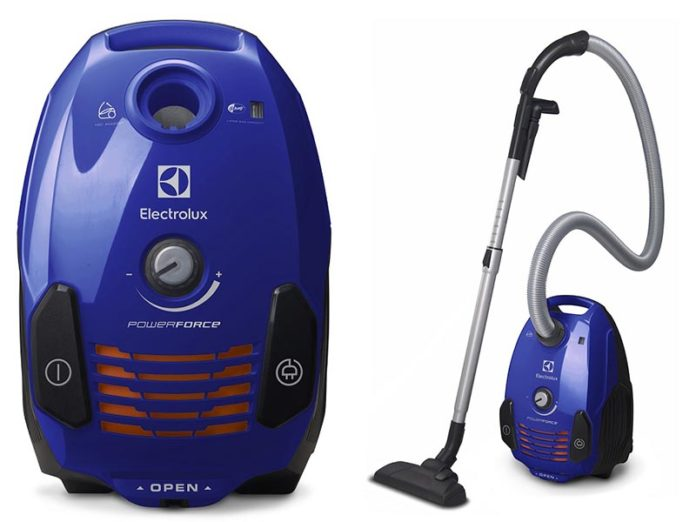 Пылесос Electrolux PowerForce