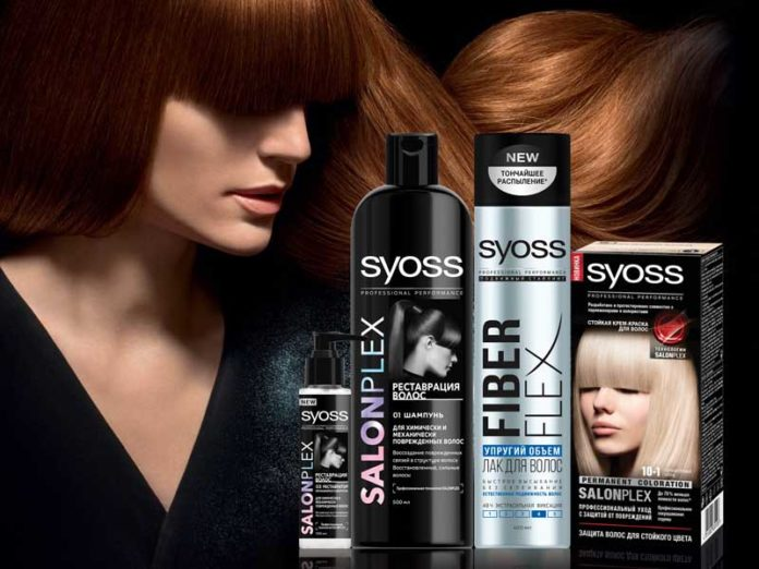 Syoss Salonplex