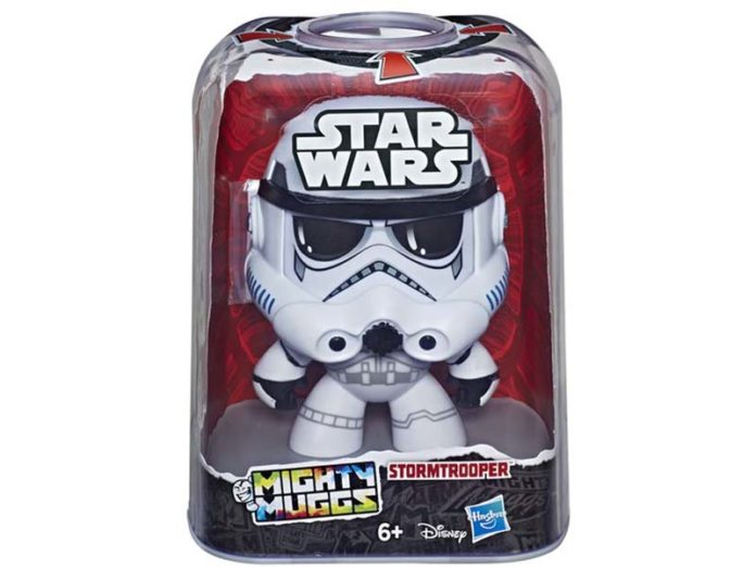 Фигурка Hasbro Mighty Muggs Star Wars