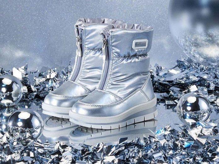 Обувь Jog Dog