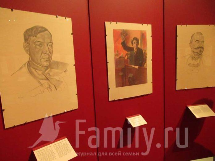 Соратники Сталина