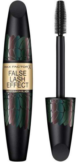 Тушь для ресниц Max Factor False Lash Effect Raven Black Mascara