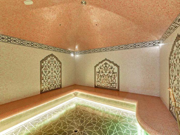 Марокканский хаммам