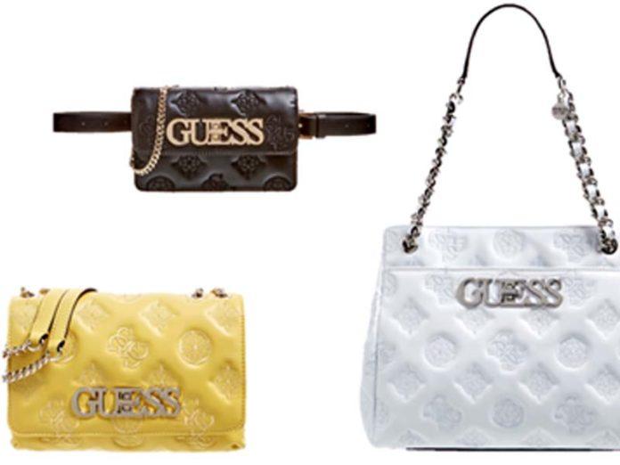 5 моделей сумок Chic Bag из эко кожи от