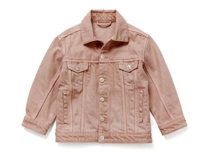 куртка для мальчика на лето