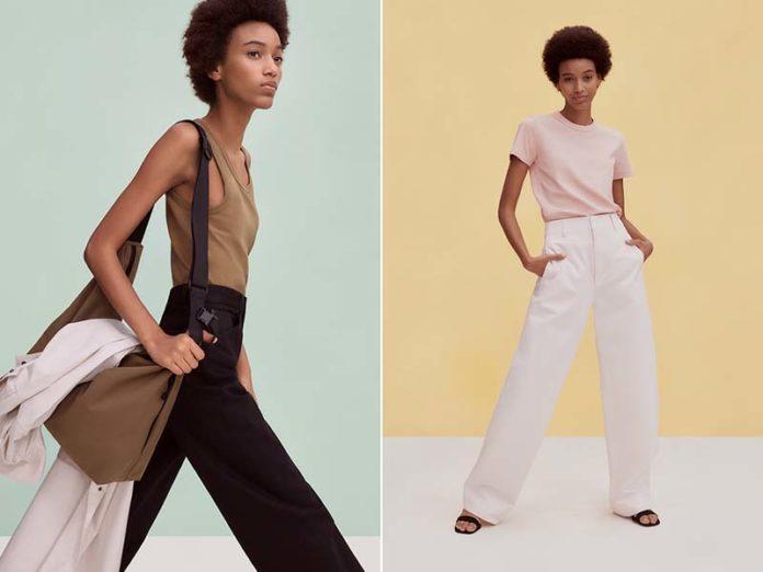 Модные брюки весна-лето 2020