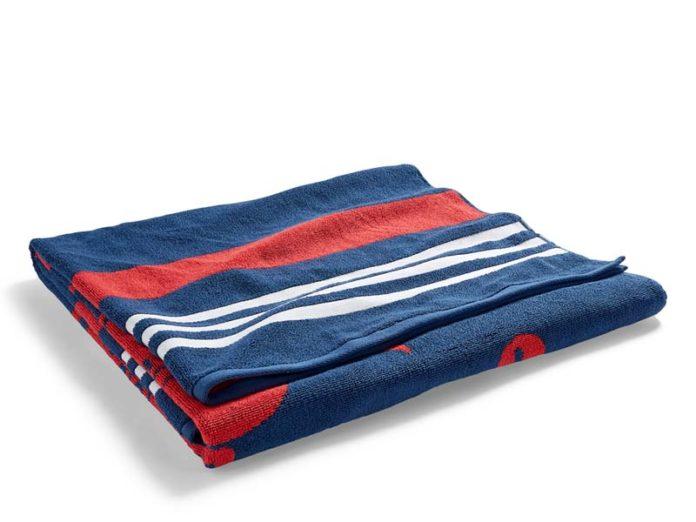Полотенце для пляжа
