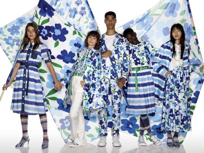 Одежда на весну United Colors of Benetton