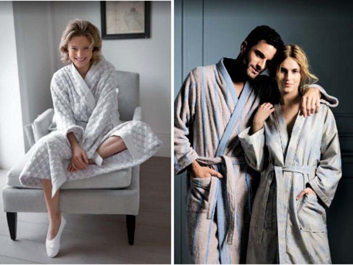 Люди в халатах