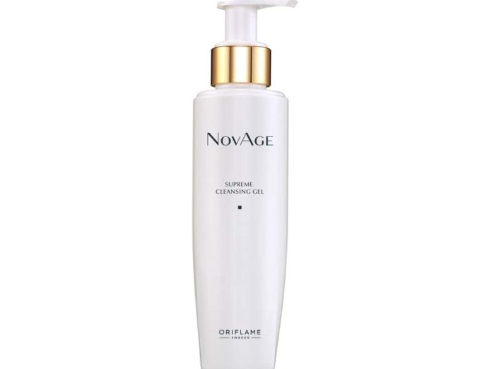 Гель-тоник NovAge Skinergise Ideal Perfection