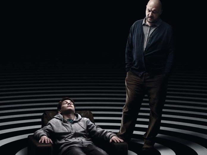 Постер фильма «Гипноз»
