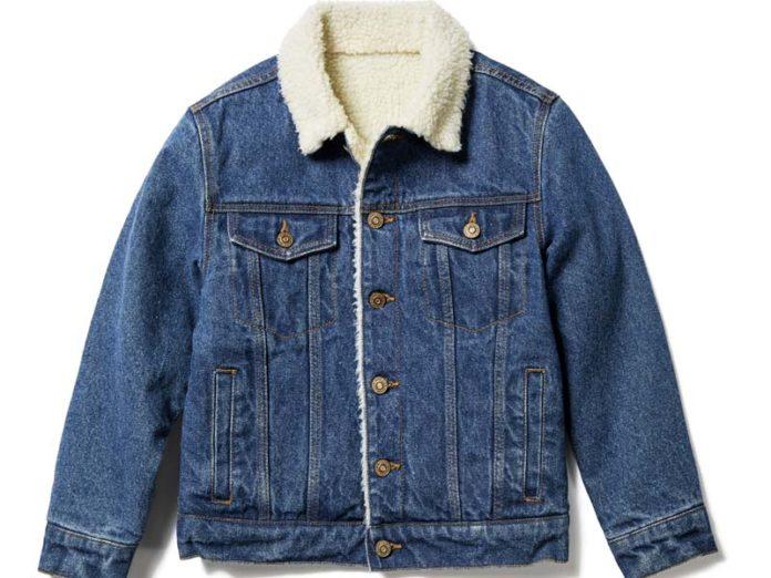 Куртка для мальчика на осень