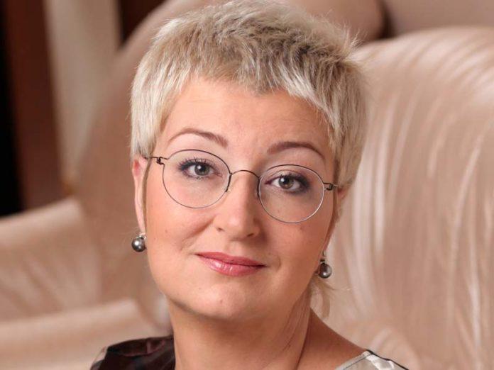 Татьяна Устинова сейчас