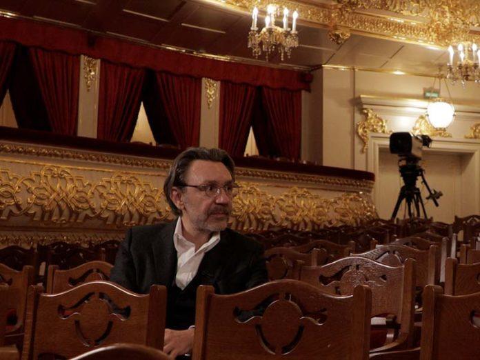 Сергей Шнуров на ТВ