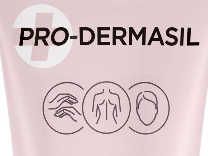Средства для кожи Pro-Dermasil
