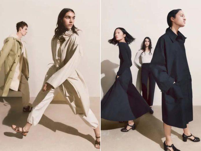 Коллекция одежды Uniqlo U весна-лето 2021