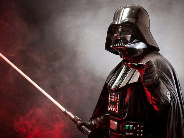 Дарт Вейдер – темный владыка ситхов