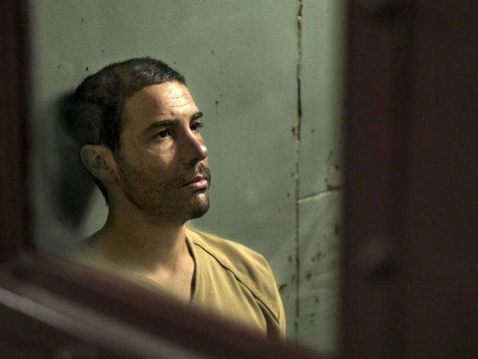 Тахар Рахим в Гуантанамо