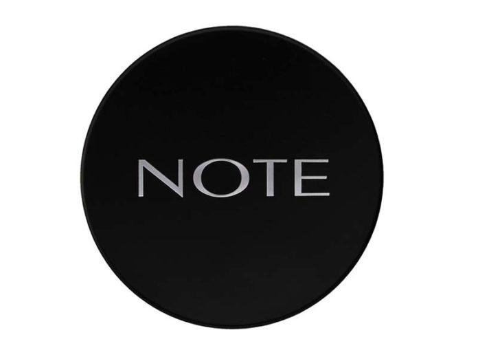 Пудра прозрачная Note