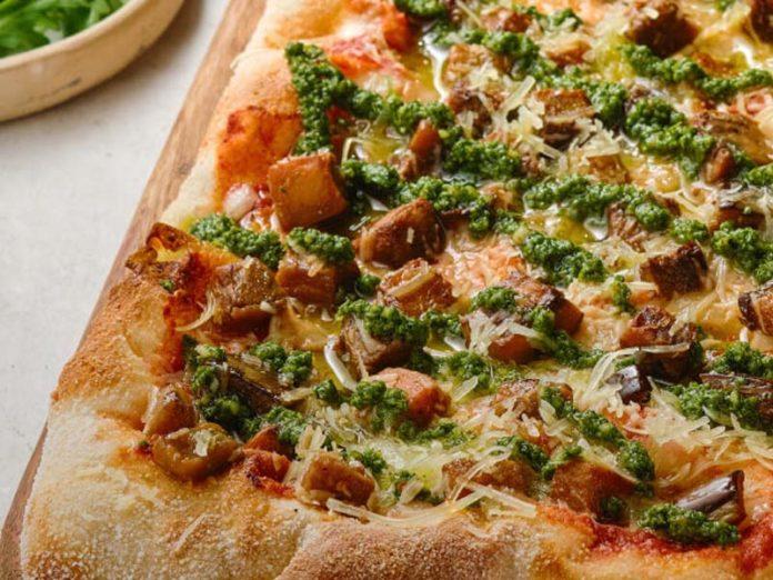 Пицца TVOЯ Pizza delivery