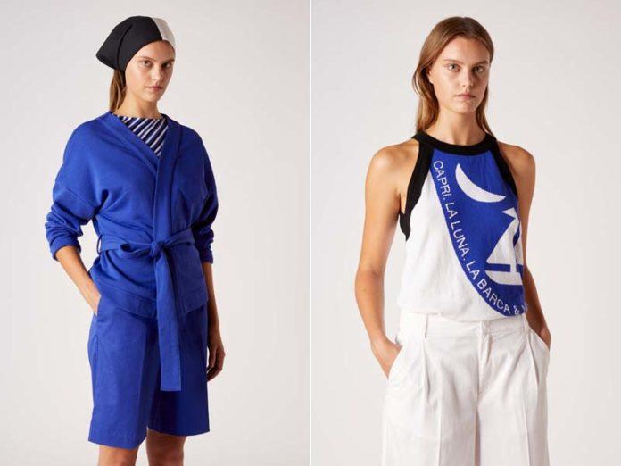 Коллекция Blue&White United Colors of Benetton