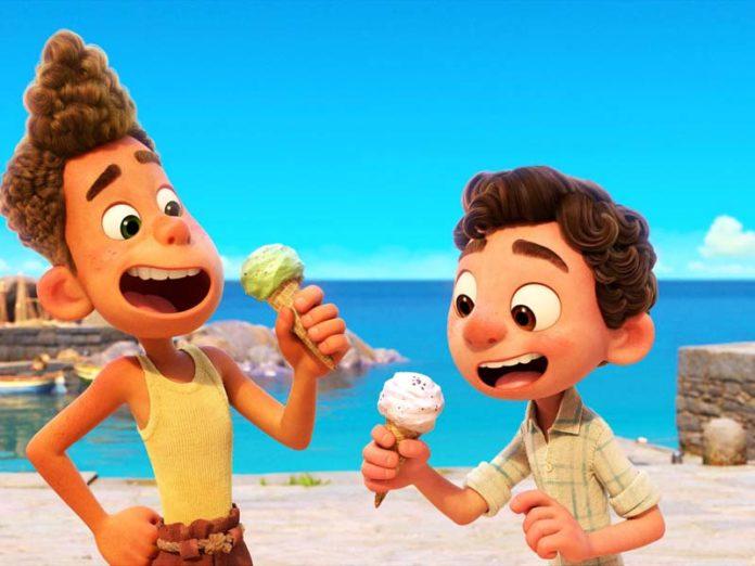 Лука и Антонио