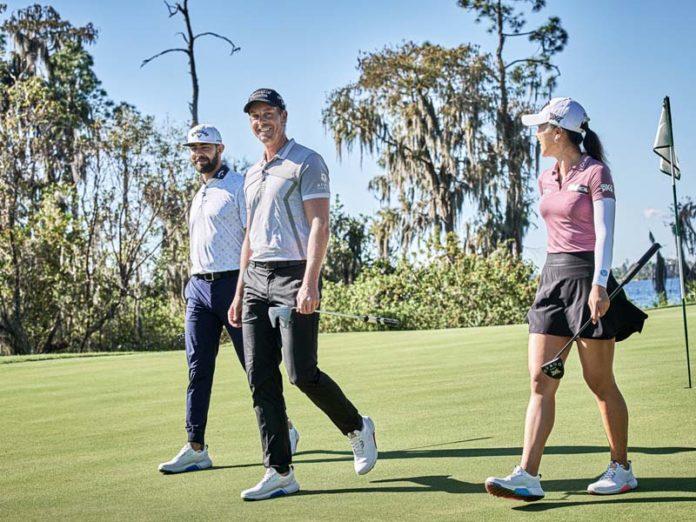 Знаменитые гольфисты