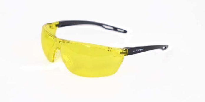 Очки для марафонцев